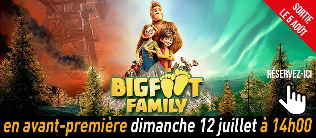 actualité AVP Bigfoot